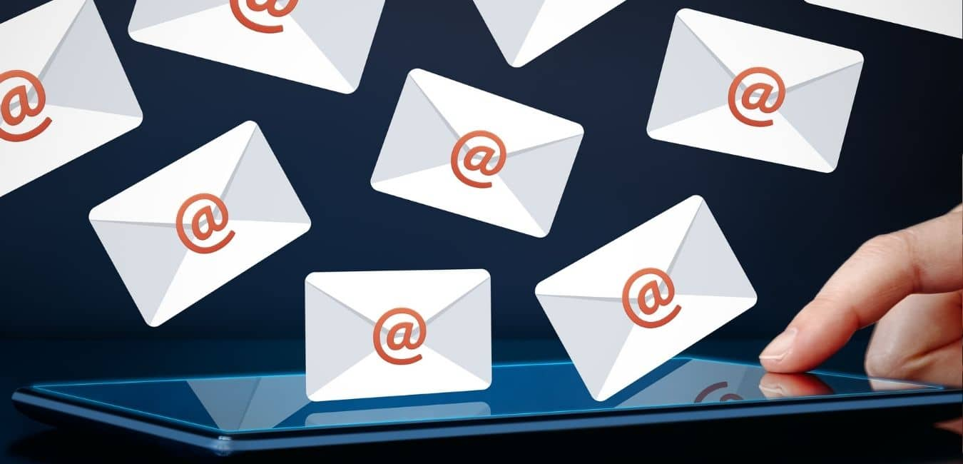 Why do you want an Email List anyway?