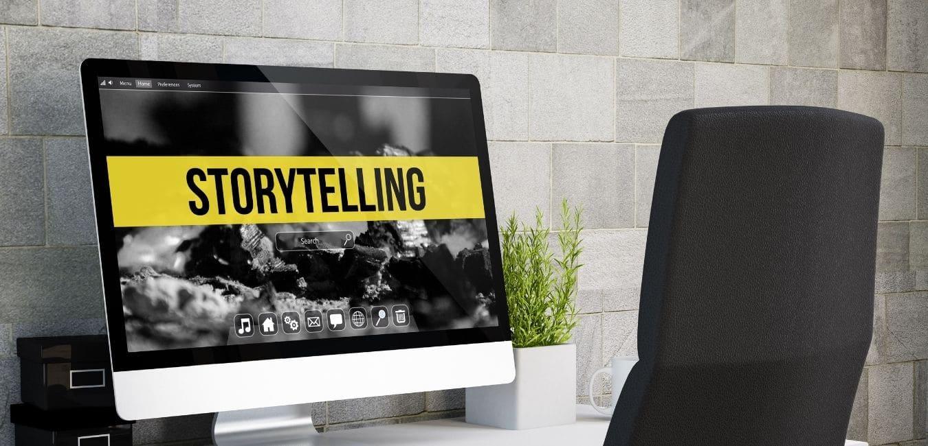 Marketing Automation as the Ultimate Storytelling machine